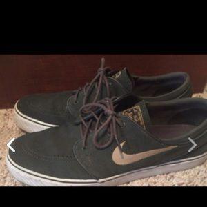 Nike Stefan Janoski Shoes